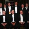 John Connor (Manvik Ltd) and guests