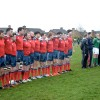 Minute Silence 5.00pm