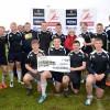 Sevens 15 Saturday Cup Winners