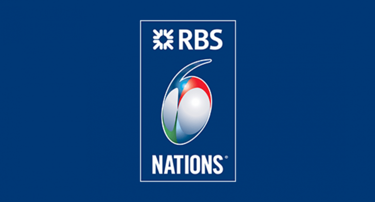 Rencontre 6 nations 2018